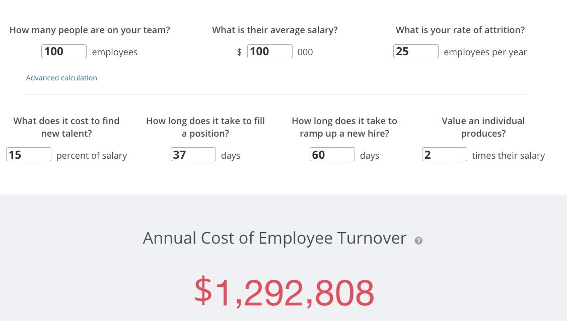 cost-of-employee-turnover-calculator-example